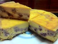紅肉李果醬乳酪蛋糕(6吋)