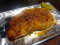 超簡單味噌烤魚(小烤箱)