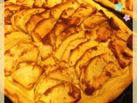 [免模具]蘋果派~簡易甜點製作