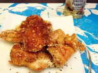 [烤箱版]台味鹽酥雞