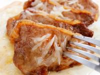 【厚生廚房】柚香燴豬扒