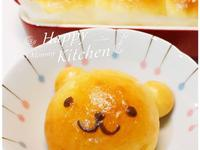 優酪乳奶油小餐包