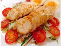 叉燒雞胸肉(電鍋版)