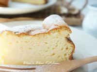 蜂蜜優格雞蛋糕