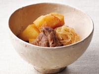 東販小食堂:基礎和食 馬鈴薯燉肉