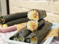 韓式飯捲김밥 - 大口大口吃♡