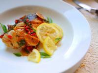 西班牙辣鮮鱈