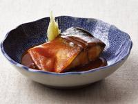 東販小食堂:基礎和食 味噌煮鯖魚