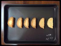 """台灣紅豆酥""""換上自己喜歡的內餡試看看吧"""""""