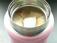 超簡單電鍋料理 喉嚨保養 川貝冰糖燉梨