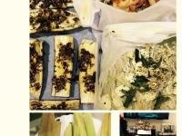 [烤箱]無國界烤蔬菜