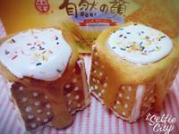 蘇打爆漿杯子蛋糕【自然の顏餅乾趴】