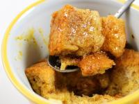 【厚生廚房】蜂蜜肉桂土司杯