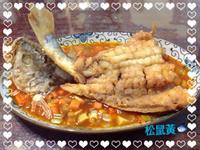 🐟松鼠黃魚🐟