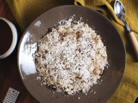 【信豐農場】紅藜野菇燉飯