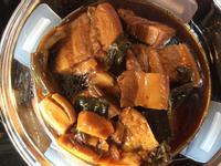 滷肉(電鍋版)
