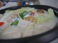 幸福滋味::日式土手鍋
