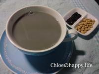 黑芝麻豆漿-九陽豆漿機