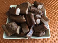 五香滷豆乾