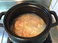 花膠燉雞湯
