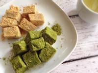 蕨餅 Warabi Mochi