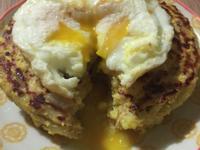 減肥食譜-咖哩雞肉漢堡排