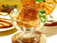 提拉米蘇冰淇淋餅乾趴【自然の顏餅乾趴】