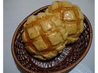 優格菠蘿麵包