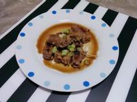 金針菇豬肉捲