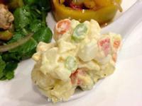 桂冠の馬玲薯輕沙拉