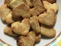 阿蝦的小烤箱出頭天-蜂蜜餅乾