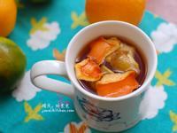 綜合柑橘水果茶【大同全功能蒸烤箱】