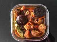 [圈媽烹飪筆記]無水番茄燉豬肉