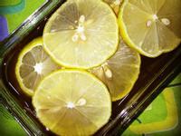 蜂蜜檸檬*不感冒*