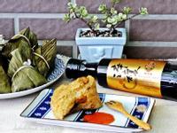 台式肉粽【淬釀純粹台灣味】