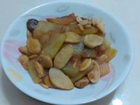 紅燒杏鮑菇冬瓜