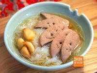 Mimi♥肉骨茶豬肝米粉湯