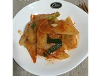 簡單做~韓式辣蘿蔔(速成法)
