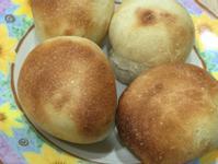 小烤箱料理-歐式餐包無奶油篇