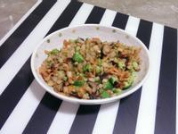 花菜筍香鬆