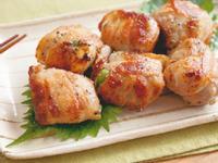 東販小食堂:日日元氣飯糰 蒜香煎豆腐肉捲