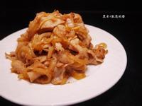 小米下廚 薑汁燒肉薑燒豬肉 下班快速料理