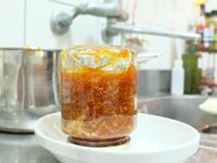 紅玉柚子果醬
