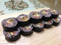 韓式紫米雜糧飯捲잡곡김밥