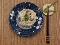 田原香滴雞精野菇炊飯