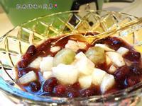 山藥紅豆湯🎶【歡慶大同電鍋55週年】