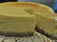 6吋重乳酪蛋糕Cheesecake