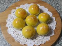 蛋黃酥~(核桃豆沙)國際牌2000T
