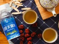 益氣補虛養生茶