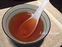 【電鍋簡易版】黑糖薑茶